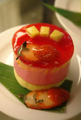 gelatin dessert, fruit, food, dish, cuisine,