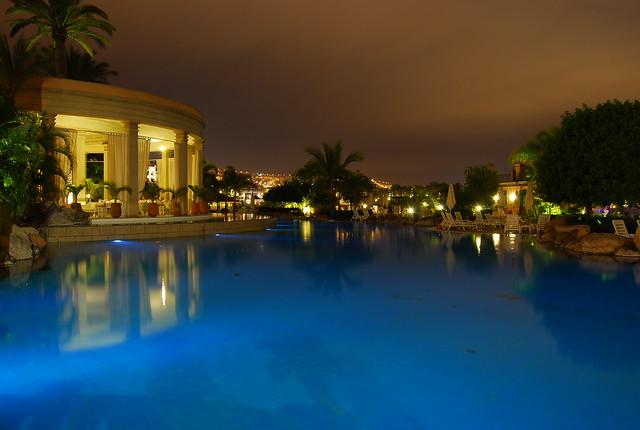 Grand Hotel Iberostar Teneriffa Santa Cruz