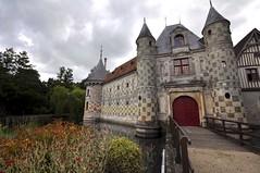 DSC_1427 - Chateau de Saint-Germain-de-Livet