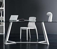 domitalia sedia per soggiorno moderno crystal 2 ...