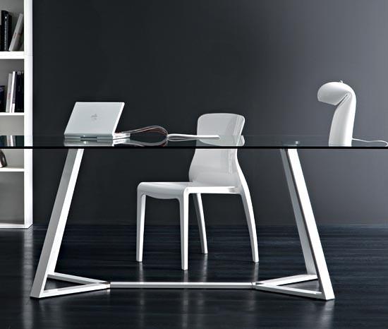 domitalia sedia per soggiorno moderno crystal 2 | EsselleArredo.it ...