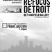 RE: FOCUS DETROIT