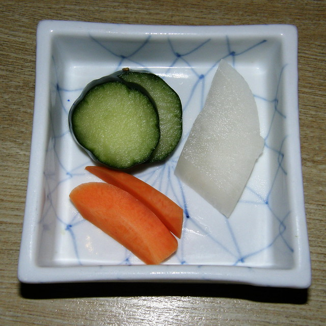 Photo:pickled vegetables #8747 By Nemo's great uncle