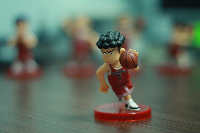 Slam Dunk: Ryota Miyagi - Images Hot