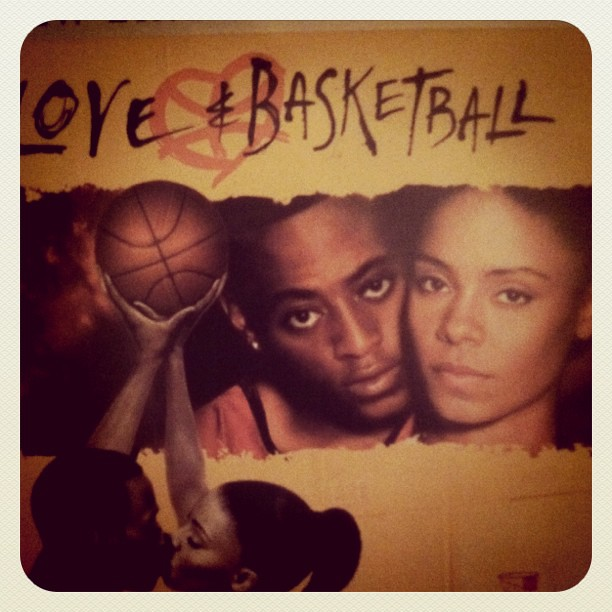 essay on love and basketball Nba the story behind the real-life 'love & basketball' proposal 3 million people saw sanjay kirpalani @ @sanjaykirpalani.