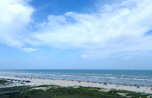 beach gulfofmexico water texas porta droid portaransas gulfcoast horwath coastalbend rayhorwath htceris