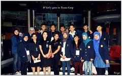 Bersama Public relation trans7