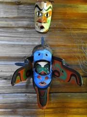 NW Tribes, Blake Island