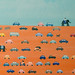 Traffic - India! by shirin sahba moore
