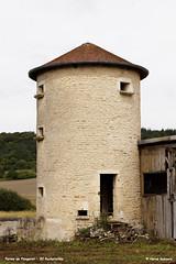 52 Rochetaillée - Ferme de Plongerot - Photo of Giey-sur-Aujon