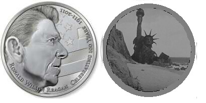 Proposed Design for Trillion Dollar Coin
