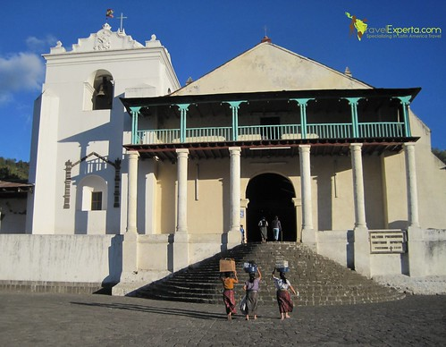 santiago-atitlan-oldest-church-in-guatemala-church-goers