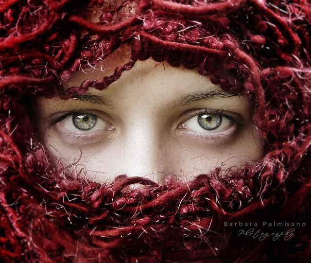 Красота глазами женщины одежда