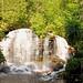 Série chutes du Lac Rolland, parc La Vérendrye 6