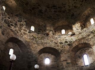 Image of Bohus fästning. travel nikon sweden schweden sverige 2011 fästning kungälv bohus bohusfästning d700 kartläsarn kartlasarn göranhöglund nikkorafs14g