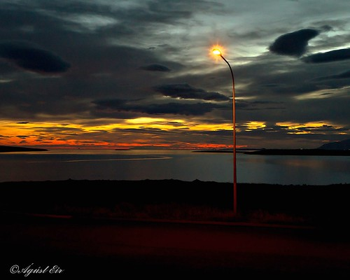 light sunset sea sky nature beautiful night landscape eos iceland reykjavik grafarvogur efs1022mm landslag ringexcellence