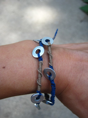 prepster friendship bracelet
