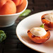 Grilled Apricots with Honey Greek Yogurt