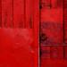 Red, Red Door by glblanchard