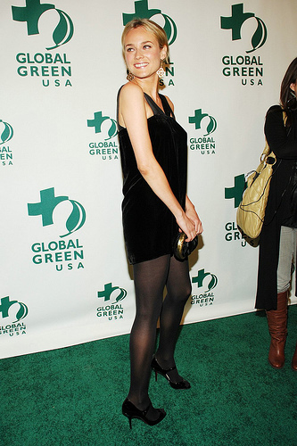 Agree, diane kruger pantyhose can