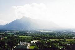 Festungsberg, Salzburg, Austria
