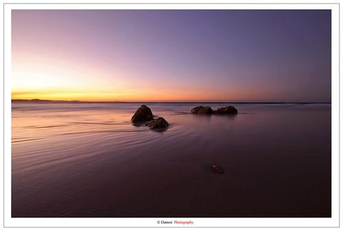 sunset sea sun beach rock set gold coast nikon sigma australia shore nd mm rocking polarizer 1020 seashore circular hoya coolangatta goldcoast clp sigma1020mm d90 coolangattabeach nikond90 ausse