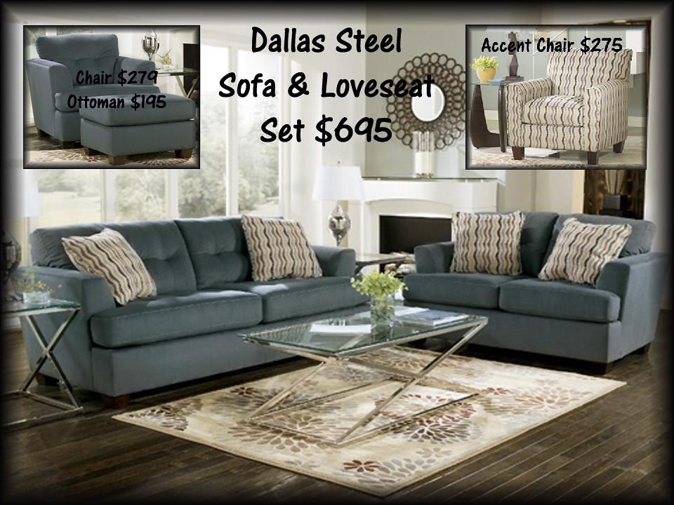 Specials All American Mattress Furniture
