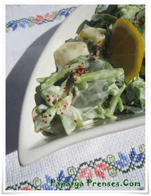 semizotu salatası 004