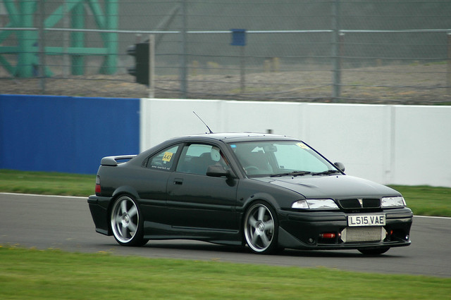 rover 220 turbo coupe 1994 flickr photo sharing. Black Bedroom Furniture Sets. Home Design Ideas