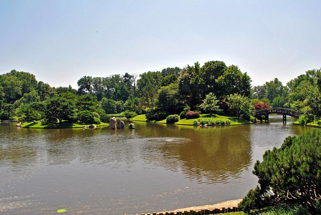 Serene Nature At The Missouri Botanical Garden Photos Boomsbeat