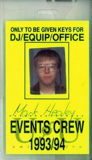 Events Crew 93