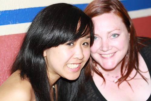Anela & Kathleen