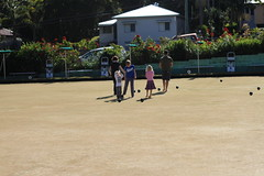 lawn game, sports, recreation, outdoor recreation, bocce,