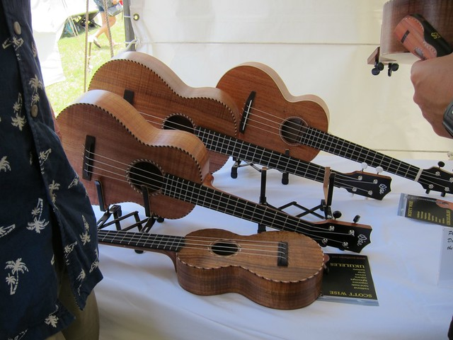 Photo:My Favorite Ukeleles For Sale By sakamencho