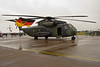 Sikorsky CH-53 helicopter German Army Aviation