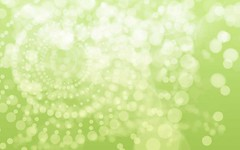 Nightlights Background in Lime Green by BackgroundsEtc