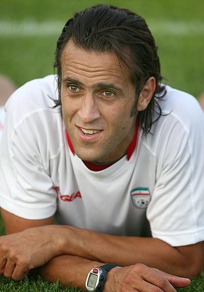 Header of Ali Karimi