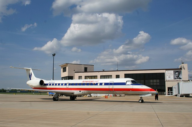 Abraham Lincoln Airport