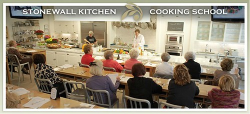 stonewall kitchen cooking school me wow blog