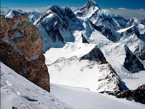 K2,喬戈里峰