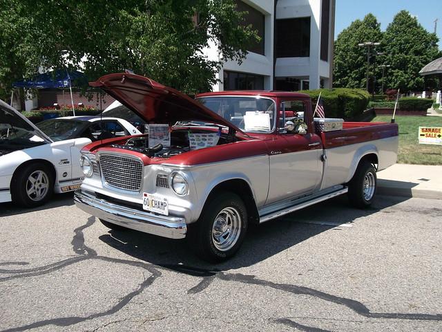 1960 studebaker champ truck 4 flickr photo sharing