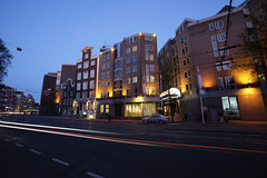 crowne plaza amsterdam city centre hotel