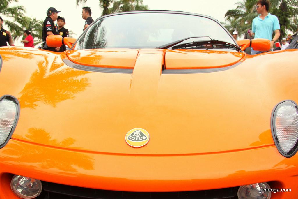 Lotus Cars Malaysia