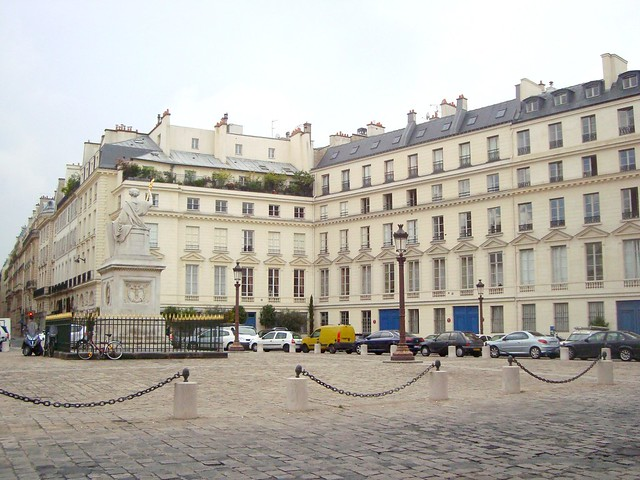 7th Arrondissement