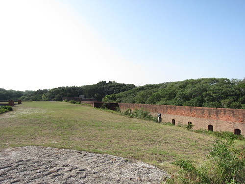 Fort Clinch 31 July 11 067