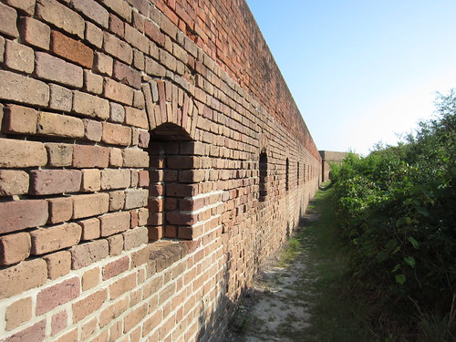 Fort Clinch 31 July 11 066