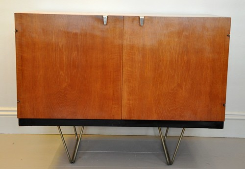 John & Sylvia Reid sideboard for Stag Furniture