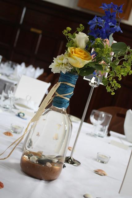 Wedding Flowers For Beach Theme : Beach themed wedding flowers flickr photo sharing