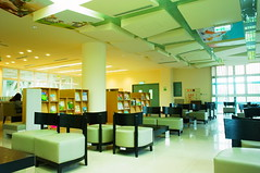 Kaohsiung Library