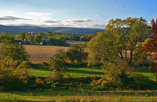 Frederick County, Maryland (courtesy of Kai Hagen)
